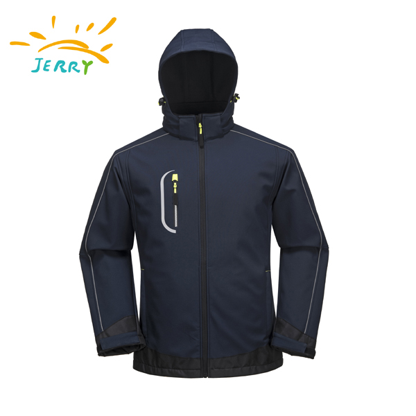 softshell jacket men's