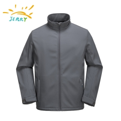 Basic Softshell Jacket